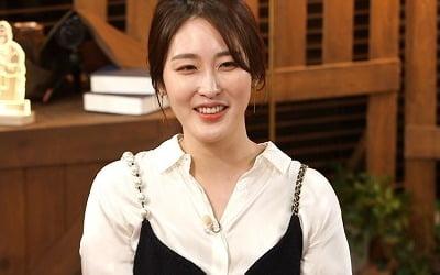 """결혼 3년차 신아영 """"남편은 하버드 동창"""""""
