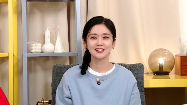 장나라/사진=KBS 2TV '옥탑방의 문제아들'
