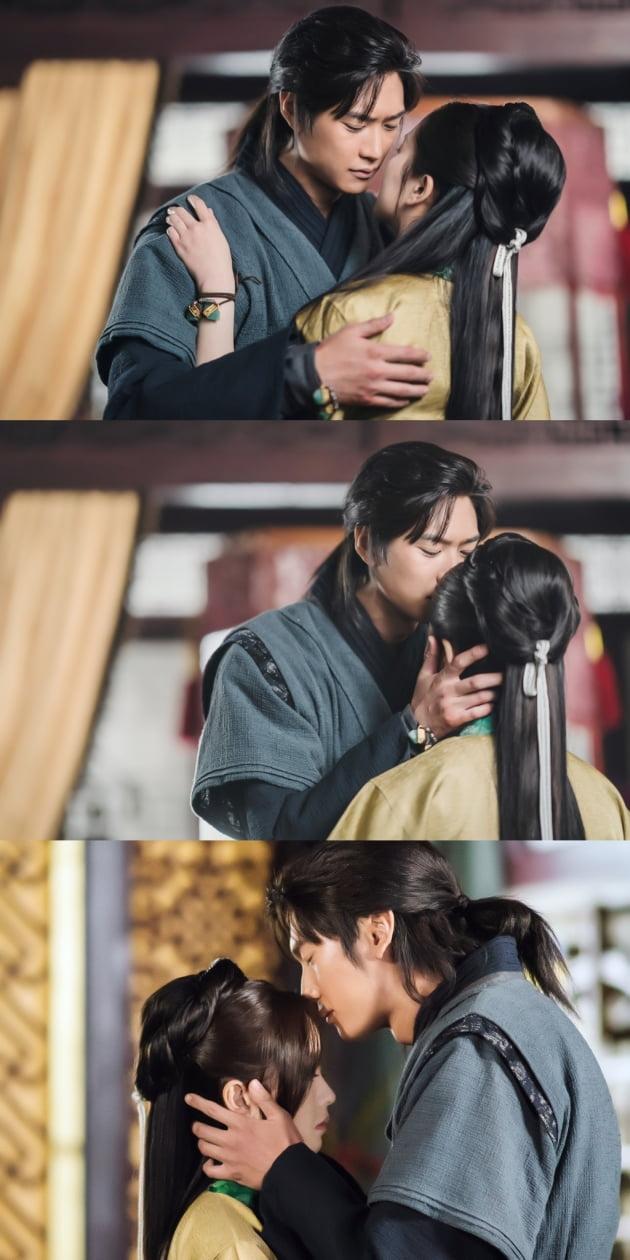 '달이 뜨는 강' 스틸컷/ 사진=KBS2 제공