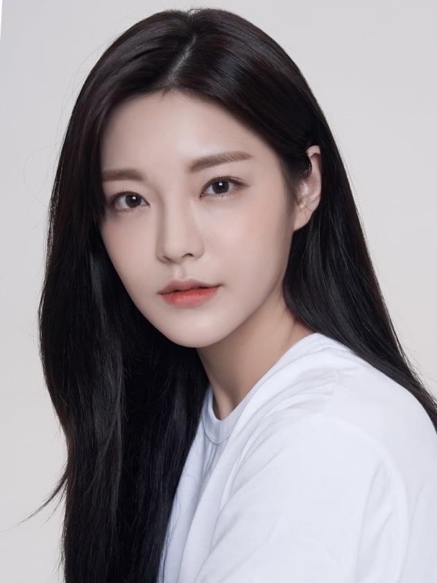 배우 한채경 / 사진 = 포레스트엔터테인먼트 제공