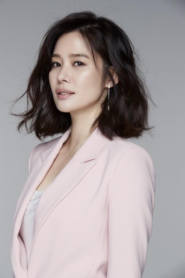 배우 김현주 / 사진제공=YNK엔터테인먼트