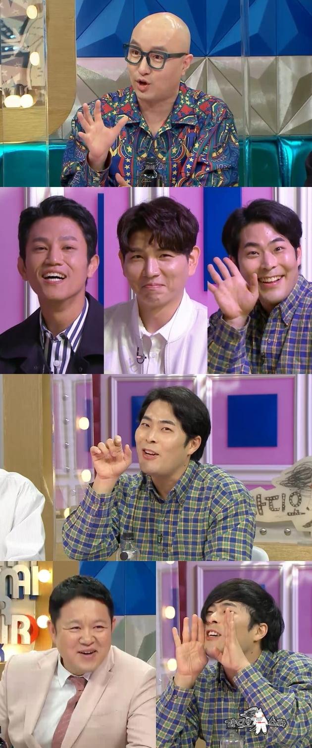 '라디오스타' 홍석천/ 사진=MBC 제공