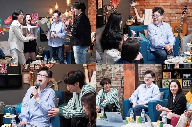 '유명가수전' 양희은 스틸컷/ 사진=JTBC 제공