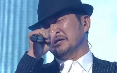 김영호, 육종암 투병 중 오디션 도전