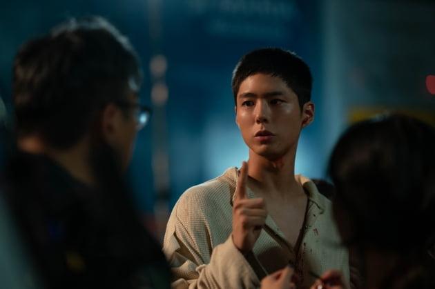 영화 '서복' /사진=CJ ENM 제공