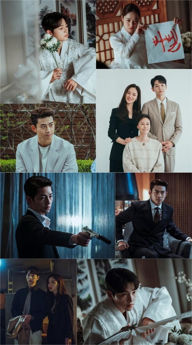 '빈센조'가 악을 향한 통쾌한 응징으로 시청자들에게 호평 받고 있다. / 사진은 '빈센조' 15,16회 미공개컷. / 사진제공=tvN