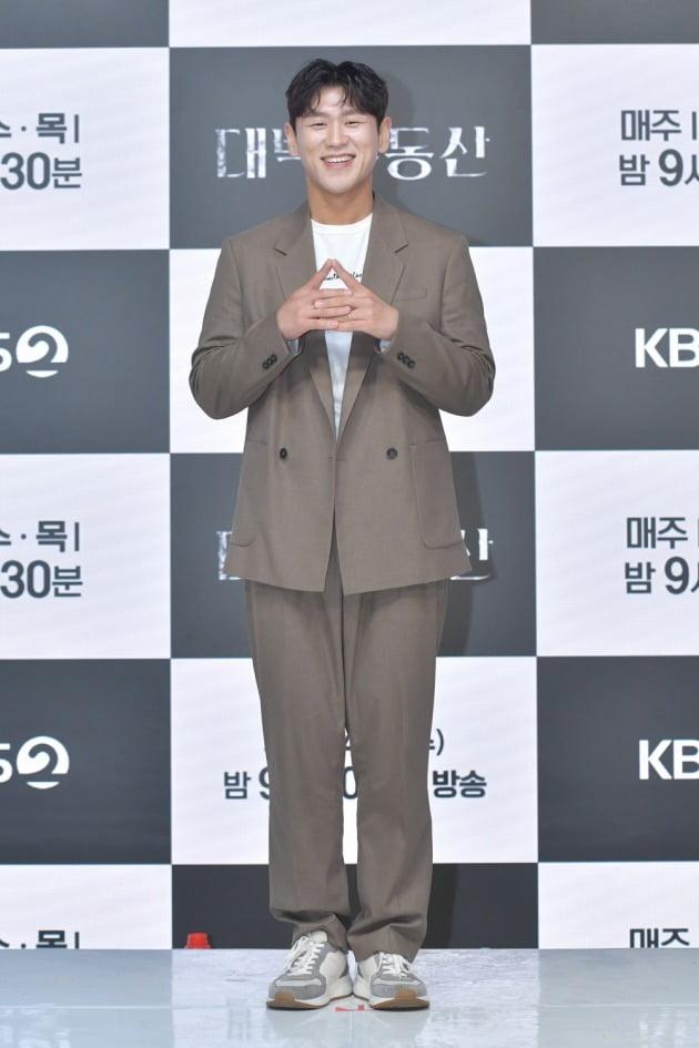 '대박부동산' 강홍석/ 사진=KBS2 제공