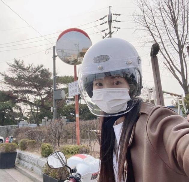 배우 남규리 / 사진 = 남규리 인스타그램