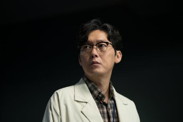 영화 '서복' 스틸 / 사진제공=CJ ENM