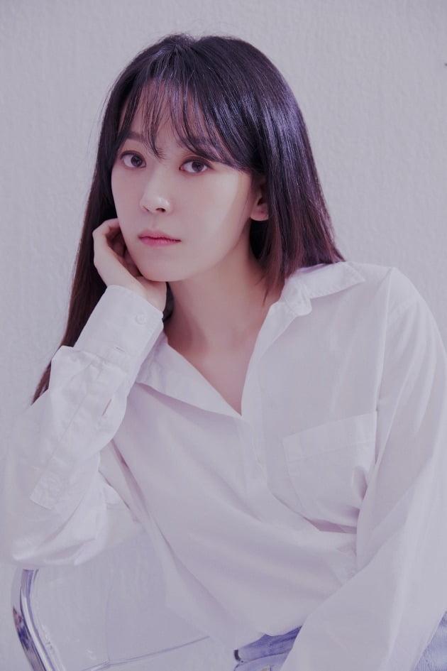 배우 김보정./사진제공=폴라리스 엔터테인먼트
