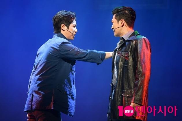 [TEN 포토] B1A4 신우, '내 운명은 내가 정해'