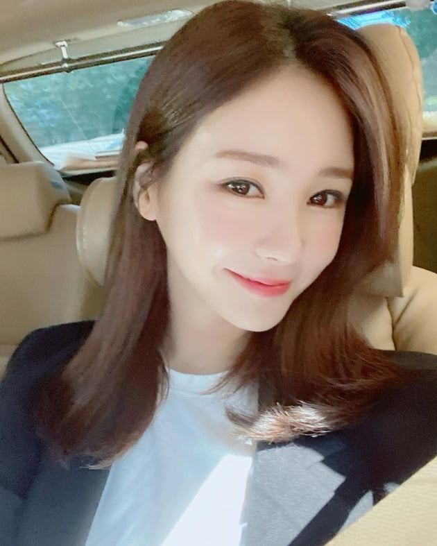 방송인 공서영 / 사진=공서영 인스타그램