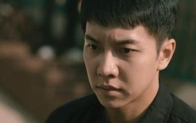 '마우스' 이승기, 살인 본능 결국 폭발…동시간대 1위