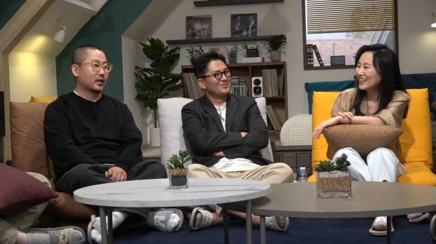 '방구석1열' 출연진/ 사진=JTBC 제공