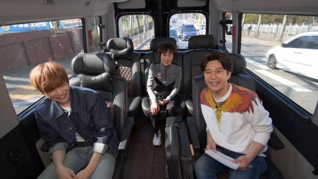 '연중라이브' 예고/ 사진=KBS2 제공