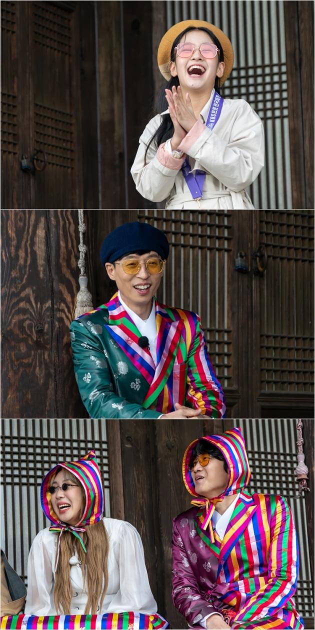 '컴백홈' 3회/ 사진=KBS2 제공