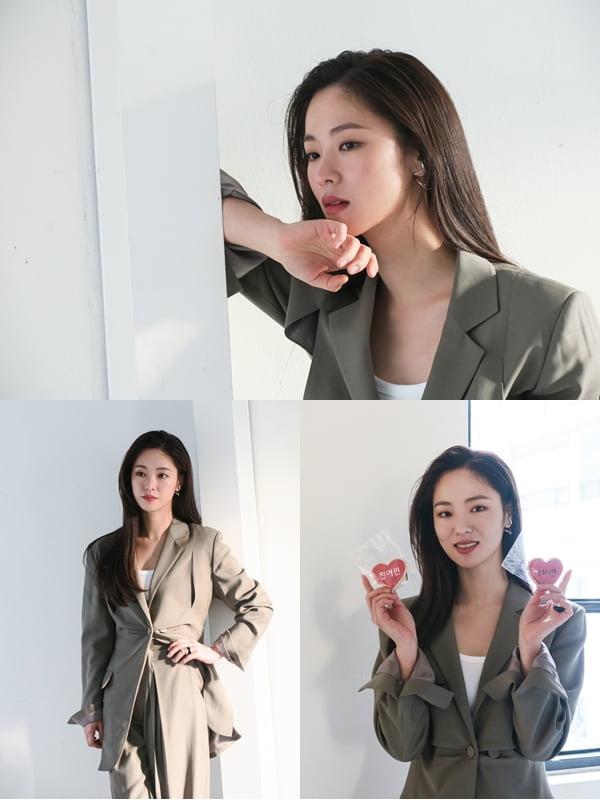 배우 전여빈./ 사진제공=제이와이드컴퍼니