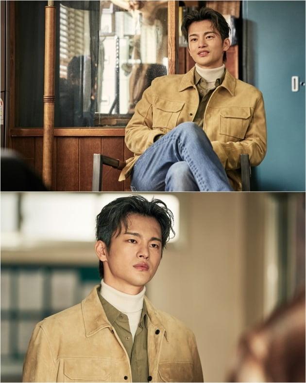 '나빌레라' 스틸컷/사진제공=tvN