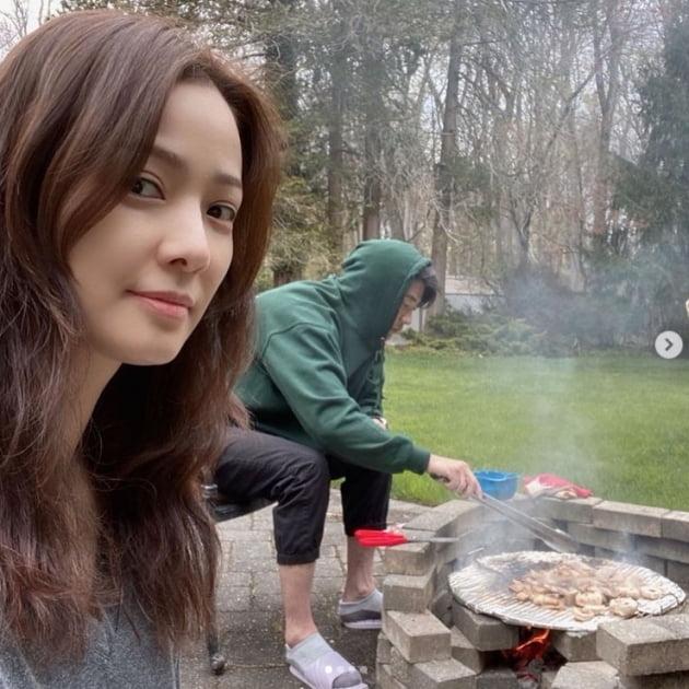 /사진 = 손태영 인스타그램