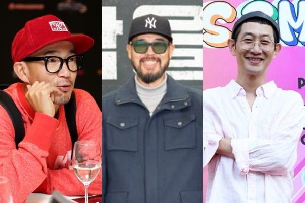가수 이하늘, 故 이현배, 김창열/ 사진=Mnet, 텐아시아DB, 슈퍼잼레코즈