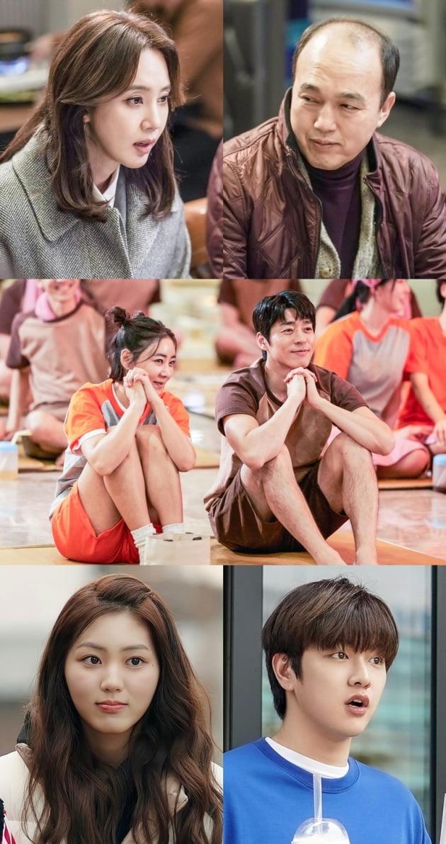 '어쩌다 가족' / 사진 = 송아리미디어 제공