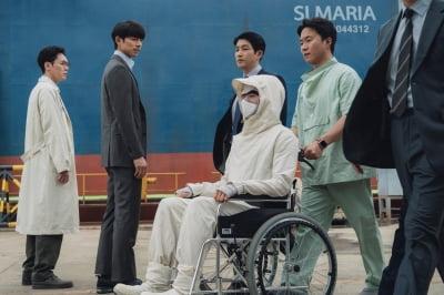 '서복' 공유가 박보검 부러워한 이유는?