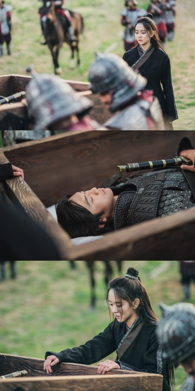 '달이 뜨는 강' 20회 스틸컷/ 사진=KBS2 제공