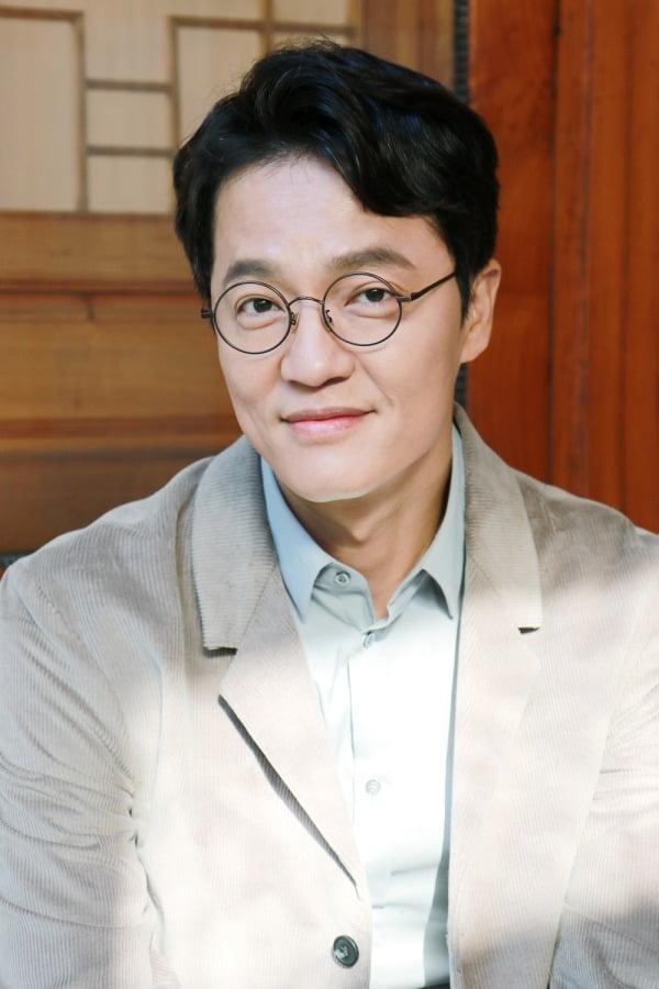 배우 조한철./사진제공=눈컴퍼니