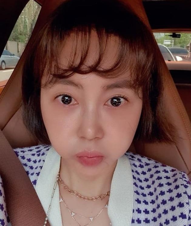 황혜영./ 사진=인스타그램