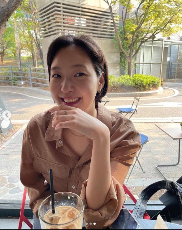 배우 김고은 /사진 = 김고은 인스타그램