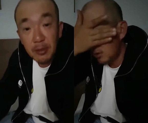 """이하늘, 故 이현배 보낸 날 라이브 """"버텨보려고요"""""""