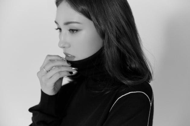 가수 전소미 /사진 = 더블랙레이블