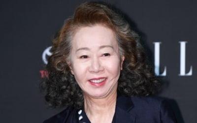 윤여정 그리고 '미나리'...<br>오스카 '핵인싸' 그녀