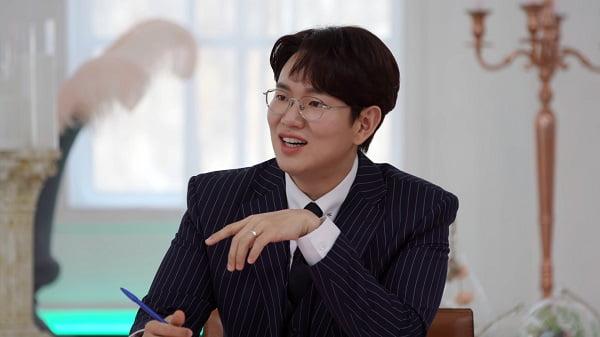'톡쏘다' 첫 회/ 사진=SBS플러스 제공