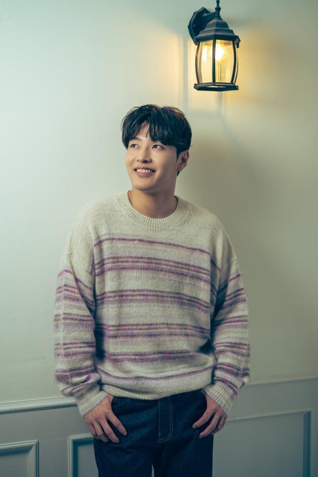 영화 '비와 당신의 이야기'의 배우 강하늘 / 사진제공=키다리이엔티, 소니 픽쳐스