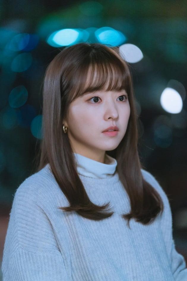 '멸망' 박보영./사진제공=tvN
