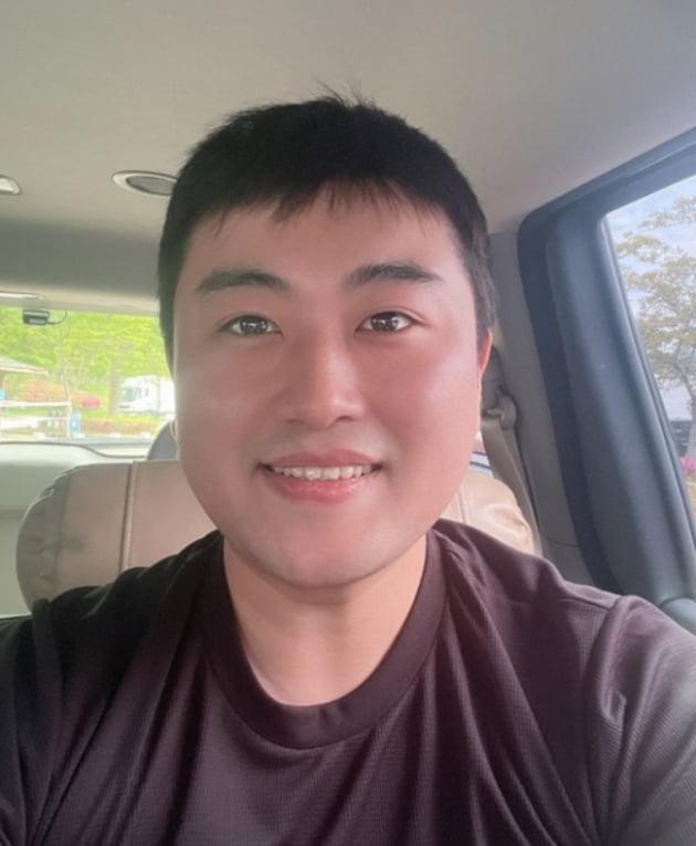 가수 김호중 /사진 = 김호중 팬카페