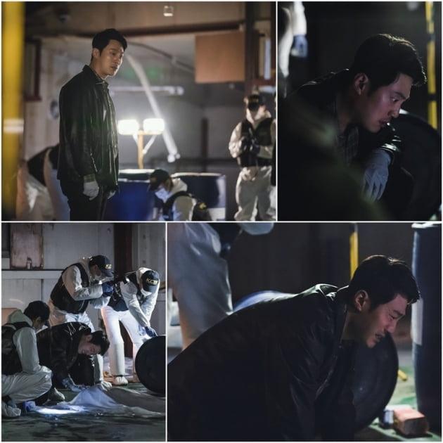 '마우스' 이희준 / 사진 = tvN 제공
