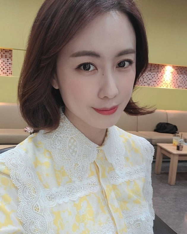 사진=홍은희 인스타그램