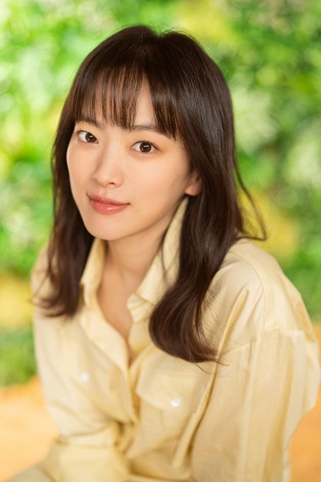 영화 '비와 당신의 이야기'에 출연한 배우 천우희 / 사진제공=키다리이엔티, 소니 픽쳐스