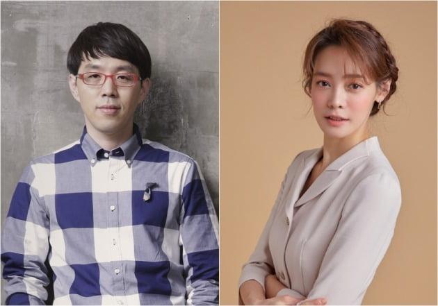 '제93회 아카데미 시상식' MC 이동진 평론가, 안현모/ 사진=TV조선 제공
