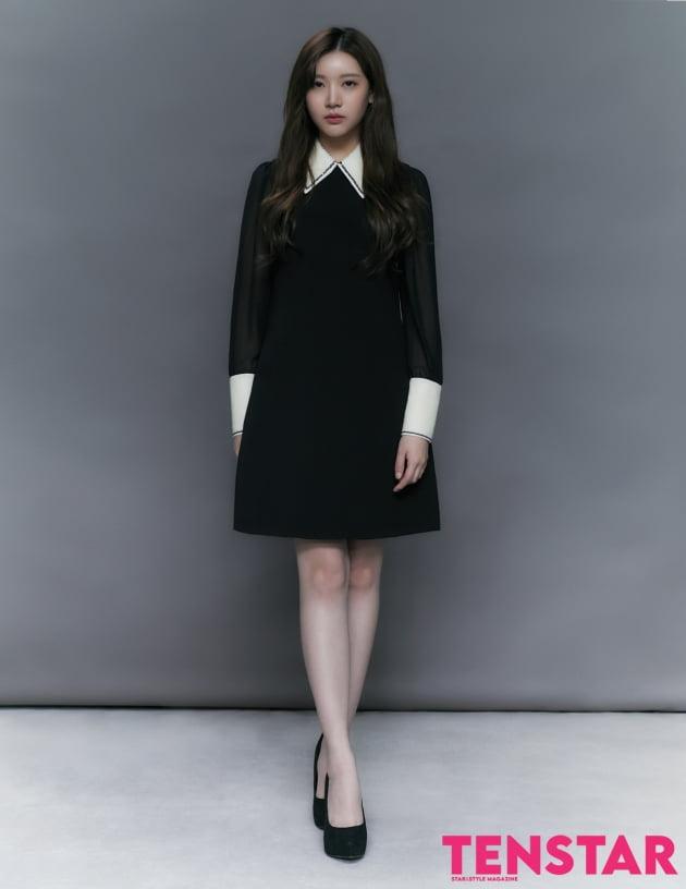 가수 홍주현./ 사진제공=텐스타