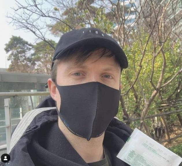 /사진=줄리안 인스타그램