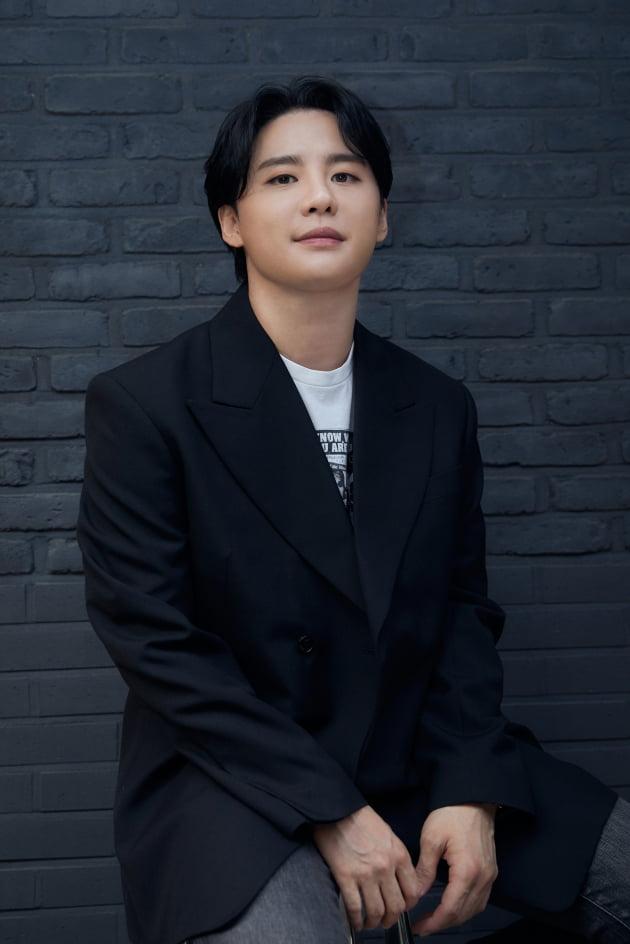 가수 겸 배우 김준수. /사진제공=씨제스 엔터테인먼트