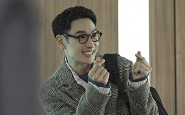 '모범택시' 이제훈/사진=SBS 금토드라마 '모범택시'