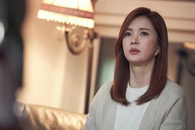 배우 신은정. /사진제공=tvN