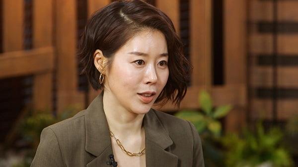 '밥심' 김로사/ 사진=SBS플러스 제공