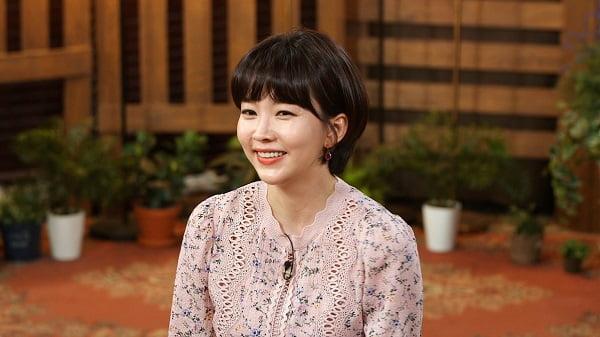 '강호동의 밥심' 윤주희/ 사진=SBS플러스 제공