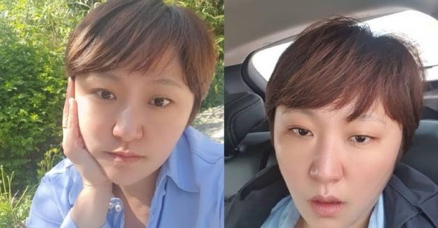 사진=김현숙 인스타그램