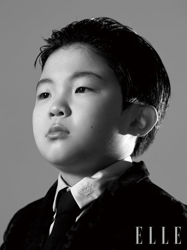 """'미나리' 작은 히어로 앨런 김 """"'Big Boy' 되고파""""…엉뚱+발랄 화보"""